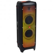 Портативная акустика JBL Partybox 1000 black