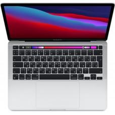 Ноутбук Apple MacBook Pro 13 M1/8/512 Silver (MYDC2RU/A)