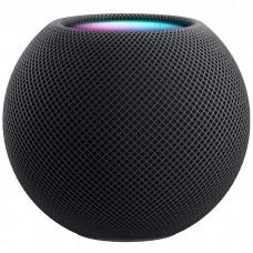 Портативная акустика Apple HomePod mini Space Gray MY5G2 (Серый космос)