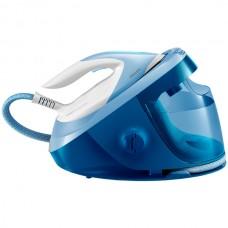 Парогенератор Philips GC8942/20 PerfectCare Expert Plus синий/голубой/белый