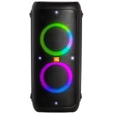 Портативная акустика JBL PartyBox 200 black