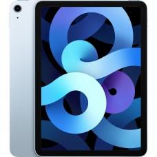 Планшет Apple iPad Air (2020) 64 Gb Wi-Fi Blue Sky («голубое небо») MYFQ2RU/A