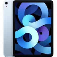 Планшет Apple iPad Air (2020) 64 Gb Wi-Fi + Cellular Blue Sky («голубое небо») MYH02RU/A
