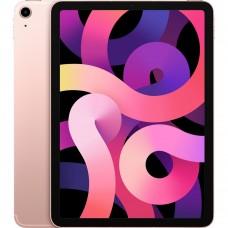 Планшет Apple iPad Air (2020) 64 Gb Wi-Fi + Cellular Pink Gold («розовое золото») MYGY2RU/A
