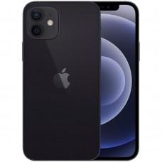 Apple iPhone 12 64Gb Black (Черный) MGJ53RU/A, черный