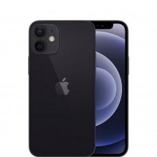 Apple iPhone 12 mini 128Gb Black (Черный) MGE33RU/A
