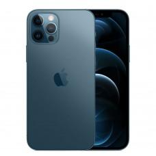 Apple iPhone 12 Pro 512Gb Pacific Blue (Тихоокеанский синий)  MGMX3RU/A