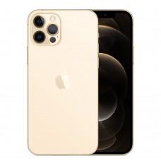 Apple iPhone 12 Pro 128Gb Gold (Золотой) MGMM3RU/A