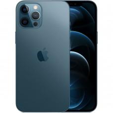 Apple iPhone 12 Pro Max 128Gb Pacific Blue (Тихоокеанский синий) MGDA3RU/A