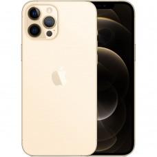 Apple iPhone 12 Pro Max 256Gb Gold (Золотой) MGDE3RU/A