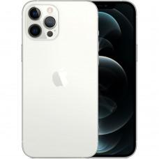 Apple iPhone 12 Pro Max 128Gb Silver (Серебряный) MGD83RU/A