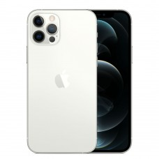 Apple iPhone 12 Pro 128Gb Silver (Серебряный) MGML3RU/A