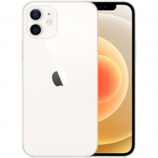 Apple iPhone 12 64Gb White (Белый) MGJ63RU/A