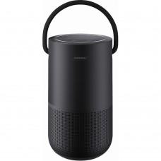 Беспроводная аудиосистема Bose Portable Home Speaker Triple Black
