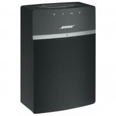 Беспроводная аудиосистема Bose SoundTouch 10 Black