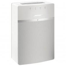 Беспроводная аудиосистема Bose SoundTouch 10 White
