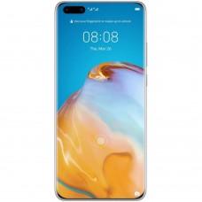 Смартфон HUAWEI P40 Pro 8/256GB Silver Frost (ELS-NX9) Серебристый