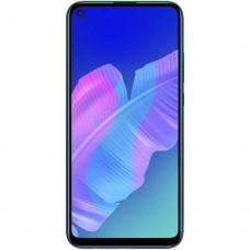 Смартфон HUAWEI P40 Lite E 4/64GB Aurora Blue (ART-L29) Голубое Сияние