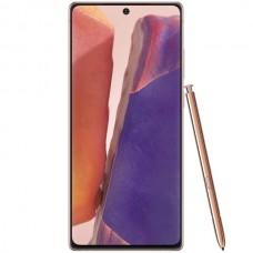 Samsung Galaxy Note 20 8/256GB SM-N980F/DS Bronze (Бронза)