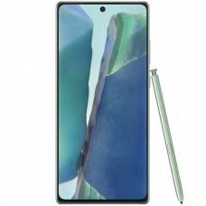 Samsung Galaxy Note 20 8/256GB SM-N980F/DS Green (Мята)