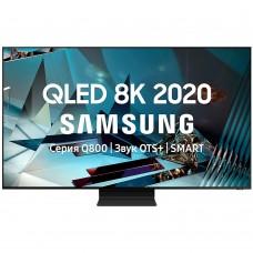 QLED телевизор Samsung QE75Q800TAUXRU