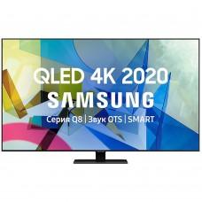 QLED телевизор Samsung QE55Q87TAUXRU