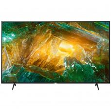 4K телевизор Sony KD-43XH8096