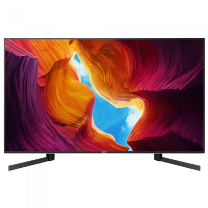 4K телевизор Sony KD-49XH9505