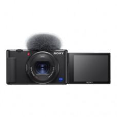 Камера для ведения видеоблога Sony ZV-1