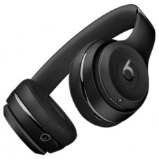 Наушники Beats Solo3 Wireless Black Matte (Матовый черный) MP582