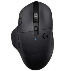 Logitech Игровая мышь Logitech G604 (910-005649),черный