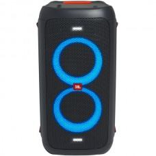 Портативная акустика JBL Partybox 100 JBLPARTYBOX100RU черный