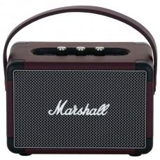 Беспроводная акустика Marshall Kilburn II Burgundy