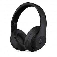 Наушники Beats Studio 3 Wireless Matte Black MQ562EE/A