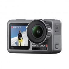 Видеокамера экшн DJI OSMO Action