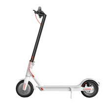 Электросамокат Xiaomi Mijia Electric Scooter M365 White + 2 покрышки (Global)