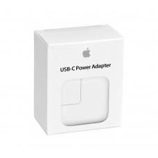 Сетевой адаптер Apple 29W USB-C Power Adapter MJ262Z/A