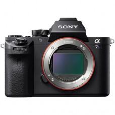 Фотоаппарат Sony Alpha ILCE-7SM3 Body