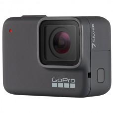 Экшн-камера GoPro HERO 7 Silver Edition (CHDHC-601)