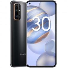 Honor 30 128GB Midnight Black (BMH-AN10) полночный черный