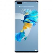 Смартфон Huawei Mate 40 Pro Mystic Silver (NOH-NX9), мистический серебристый
