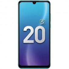 Смартфон Honor 20s 6/128GB Peacock Blue (MAR-LX1H)
