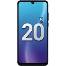 Смартфон Honor 20s 6/128GB Midnight Black (MAR-LX1H)