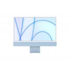 Моноблок Apple iMac 24 M1/8/256 Blue (MJV93RU/A)
