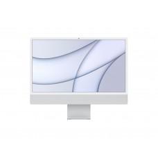 Моноблок Apple iMac 24 M1/8/512 Silver (MGPD3RU/A)