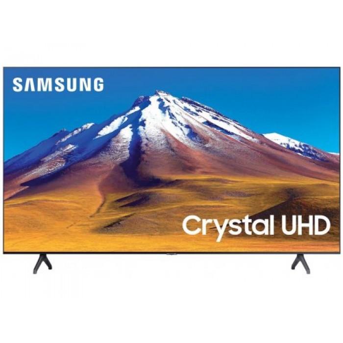 4K телевизор Samsung UE43TU7097UXRU