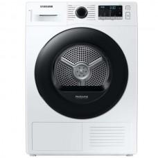 Сушильная машина Samsung DV90TA040AE, белый