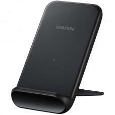 Беспроводная сетевая зарядка Samsung EP-N3300, мощность Qi: 7.5 Вт, черный