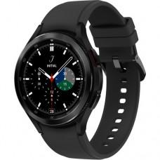 Умные часы Samsung Galaxy Watch4 Classic 46mm черный (SM-R890NZKACIS)
