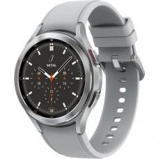 Умные часы Samsung Galaxy Watch4 Classic 46mm серебро (SM-R890NZSACIS)